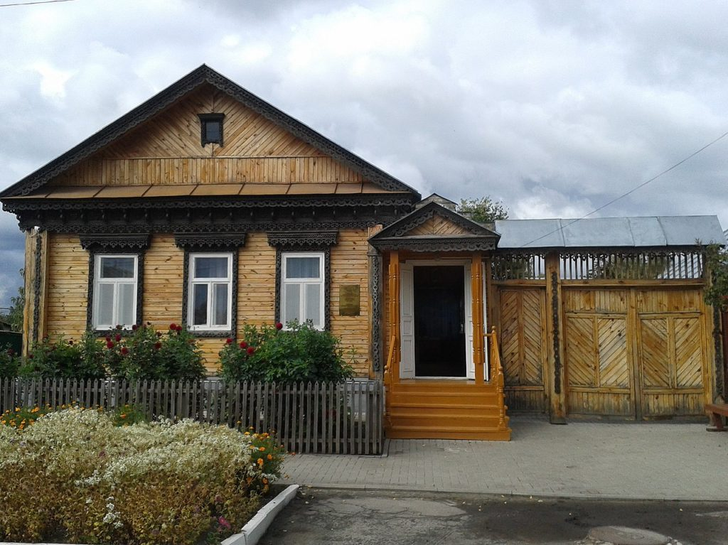 Дом-музей А.И. Куприна