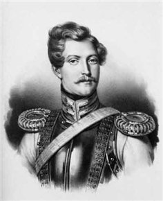 Эрнест де-Барант