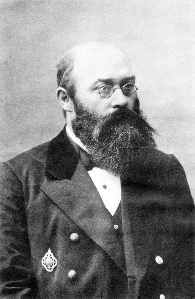 Афанасий Булгаков - отец Михаила Булгакова