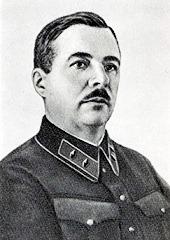 Евгений Александрович Шиловский