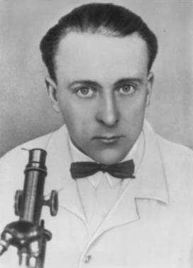 Николай Булгакова - брат Михаила Булгакова